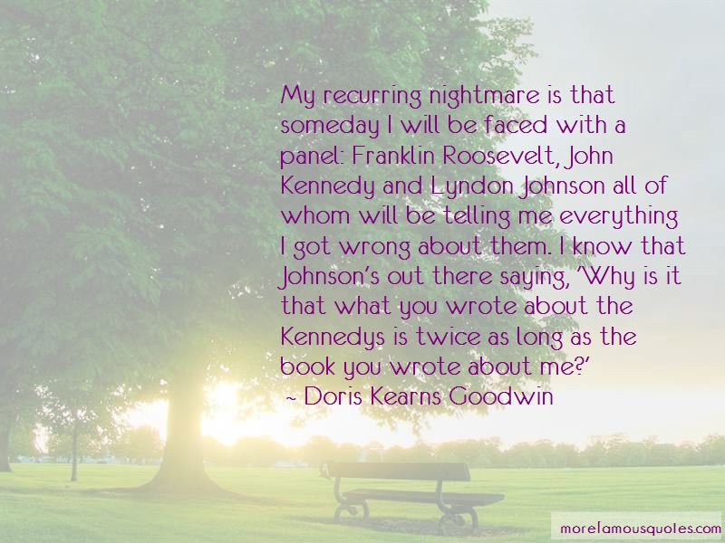 John F Kennedy Long Quotes