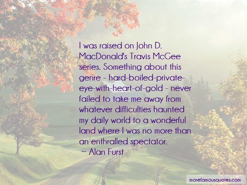 John Mcgee Quotes