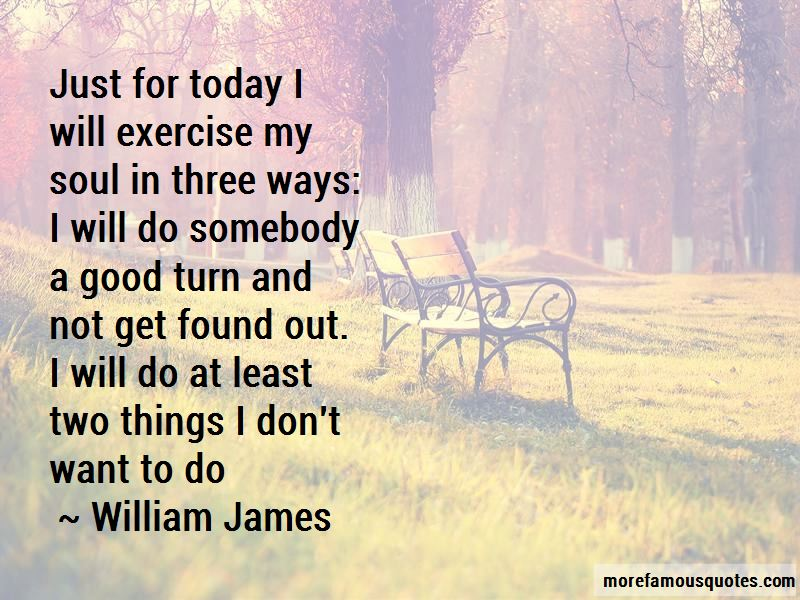 Just For Today I Will Quotes Top 60 Quotes About Just For Today I Inspiration Just For Today Quotes