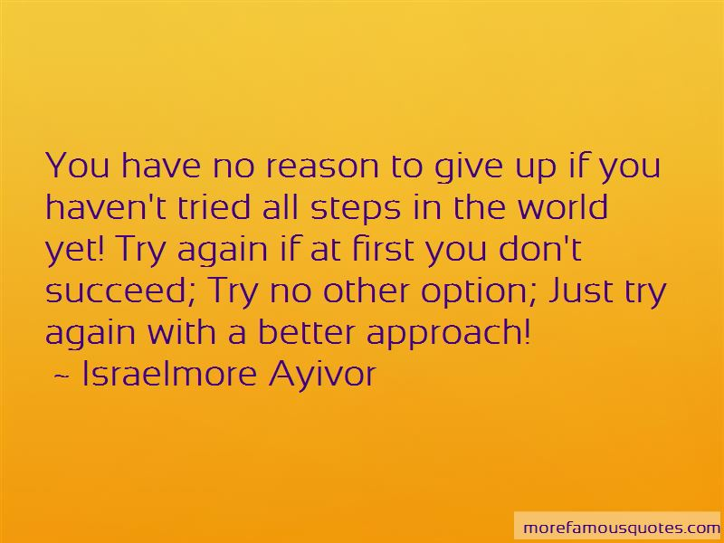 Just Try Again Quotes Pictures 2