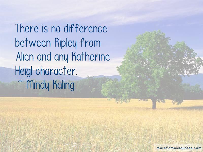 Katherine Quotes