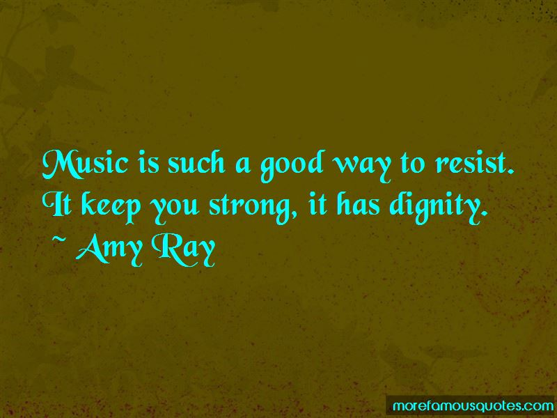 Keep You Strong Quotes Pictures 3