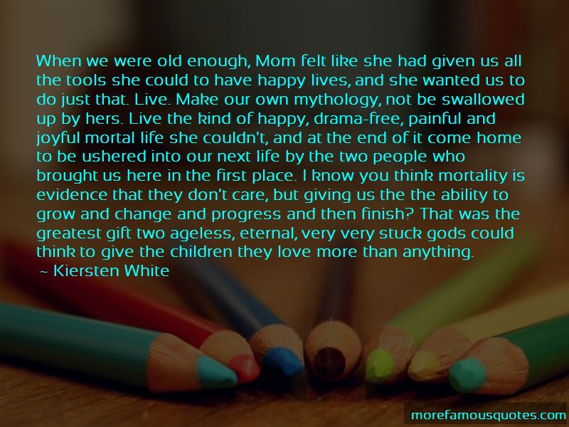 Kind Of Happy Quotes Pictures 4