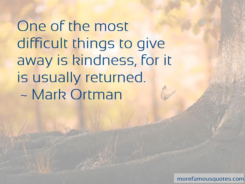 Kindness Returned Quotes Pictures 3