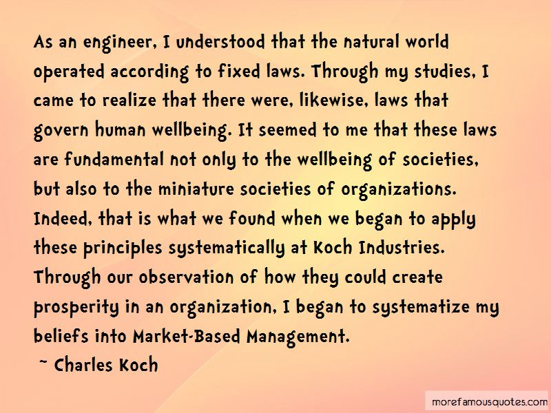 Koch Quotes Pictures 2