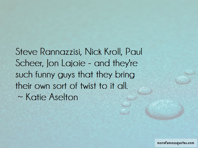 Kroll Quotes