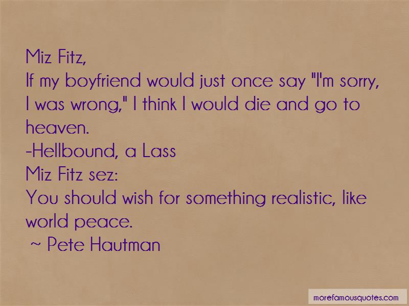 Lass Quotes Pictures 4
