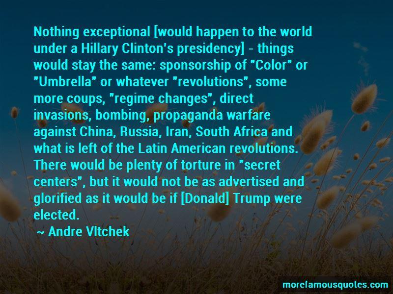 Latin American Revolutions Quotes