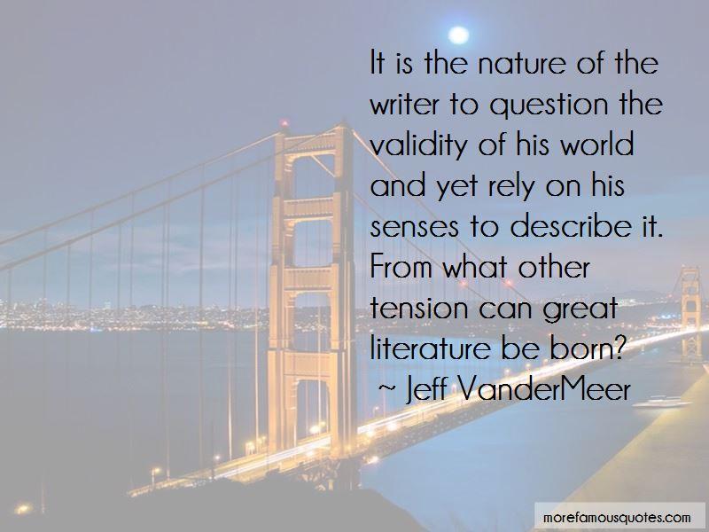 Literature Nature Quotes Pictures 4
