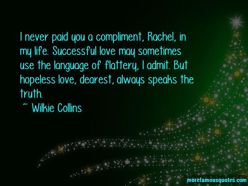 Love Dearest Quotes