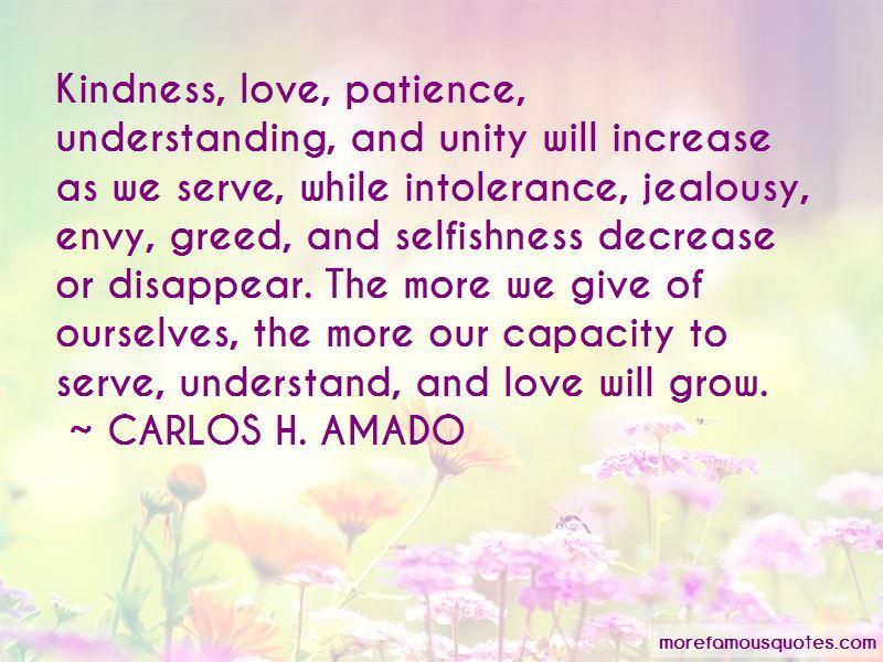 Love Decrease Quotes Pictures 3