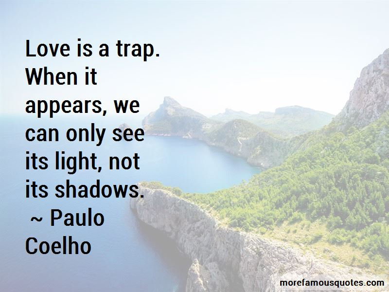 Love Is A Trap Quotes Pictures 2