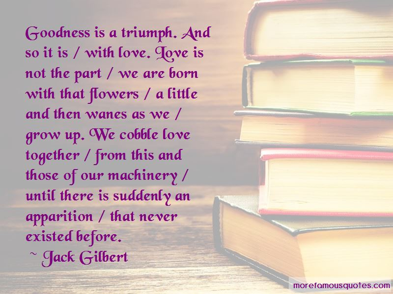 Love Never Existed Quotes Pictures 2