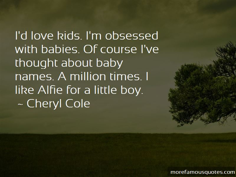 Love U Baby Boy Quotes: top 11 quotes about Love U Baby Boy ...