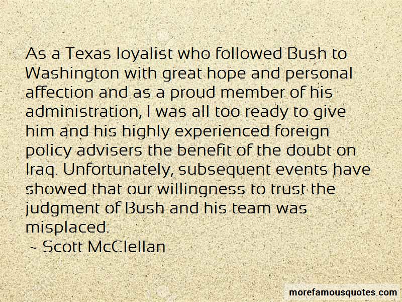 Loyalist Quotes Pictures 2