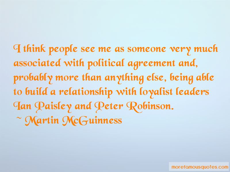 Loyalist Quotes Pictures 3