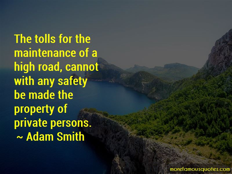 Maintenance Safety Quotes