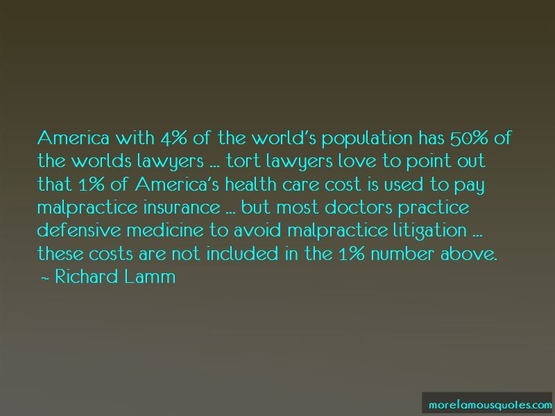 Malpractice Insurance For Lawyers Quotes