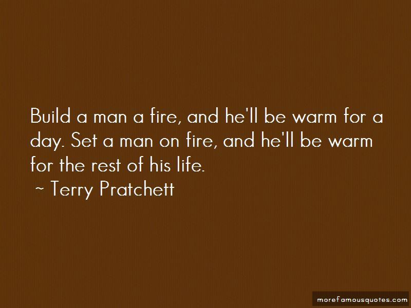 Man On Fire Quotes Pictures 3
