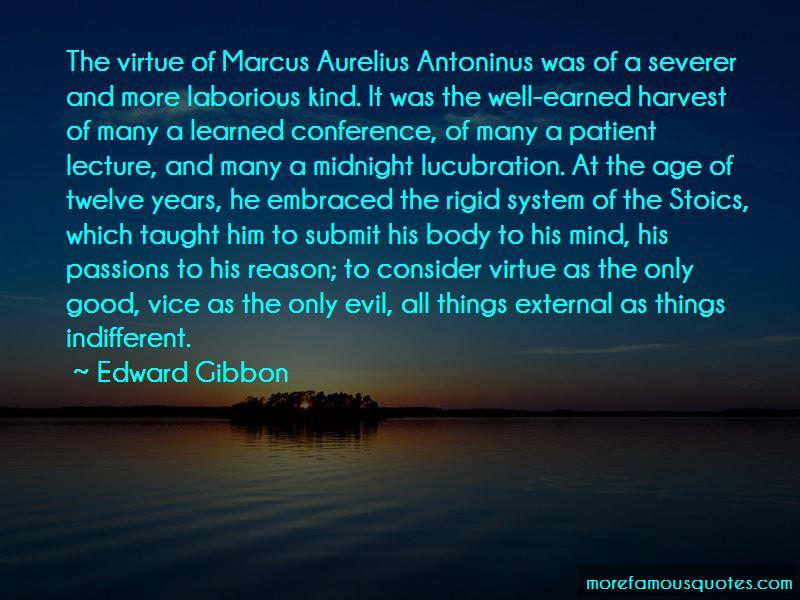 Marcus Aurelius Antoninus Quotes Pictures 2