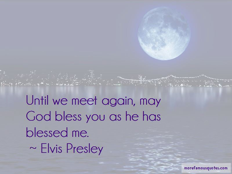 May God Bless Us Quotes Pictures 2