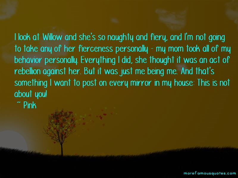 Me Being Me Quotes Pictures 2