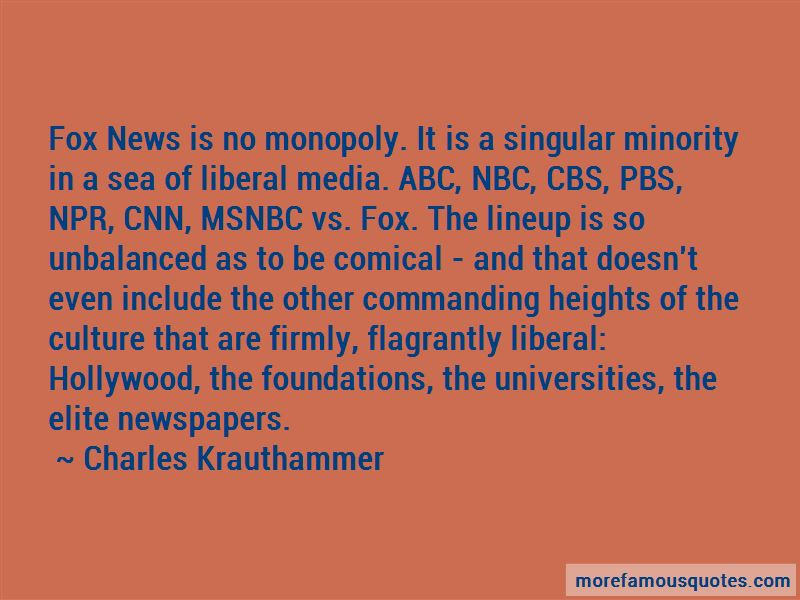 Media Monopoly Quotes Pictures 3