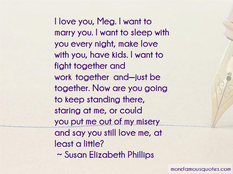 Meg Quotes