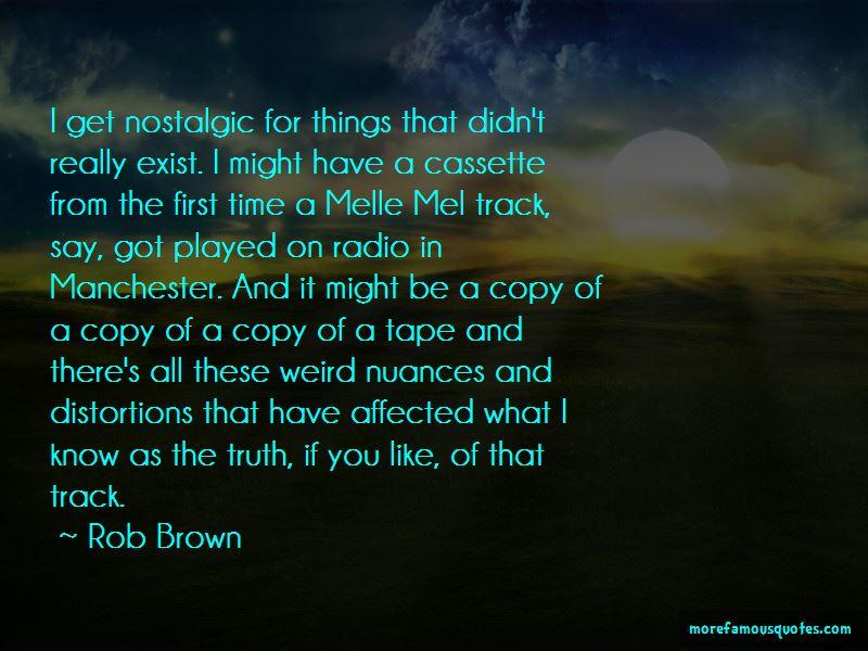 Melle Mel Quotes