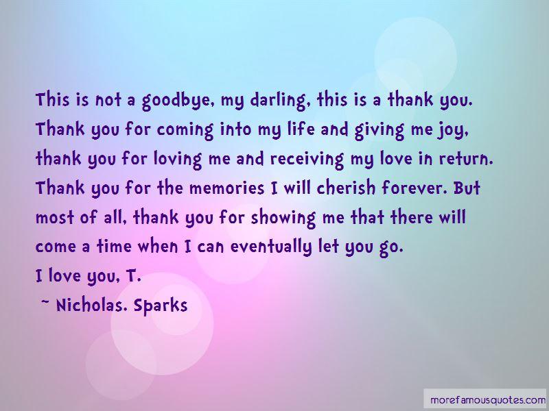 Memories To Cherish Quotes Pictures 2