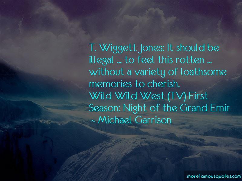 Memories To Cherish Quotes