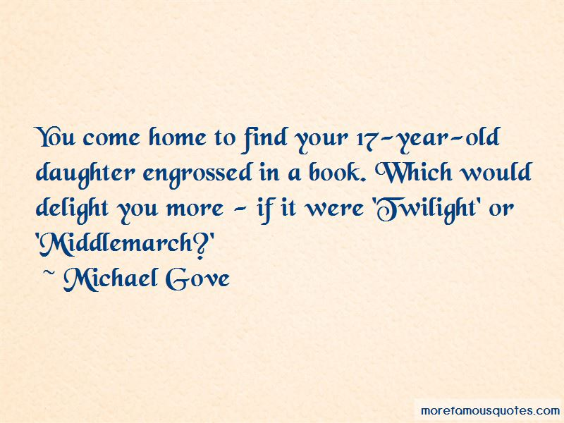 Middlemarch Book 5 Quotes