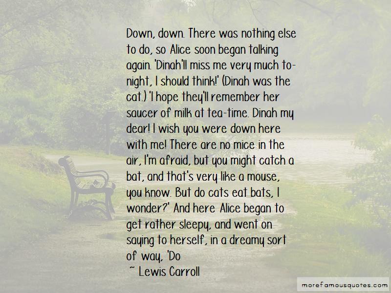 Miss U My Dear Quotes