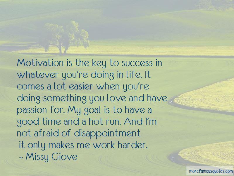 Motivation About Success Quotes Pictures 4