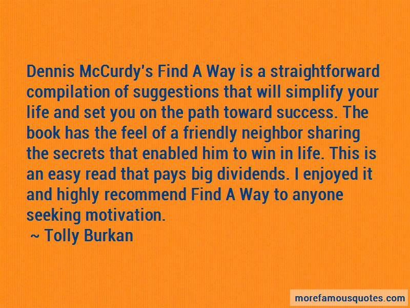 Motivation About Success Quotes