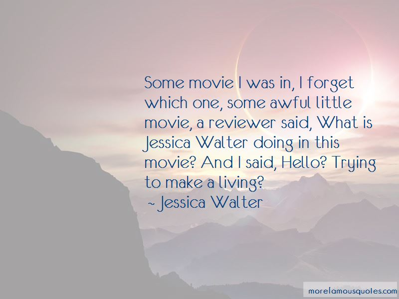 Movie Reviewer Quotes Pictures 4