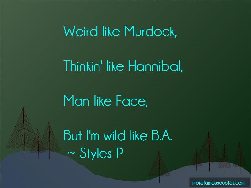 Murdock Quotes Pictures 4