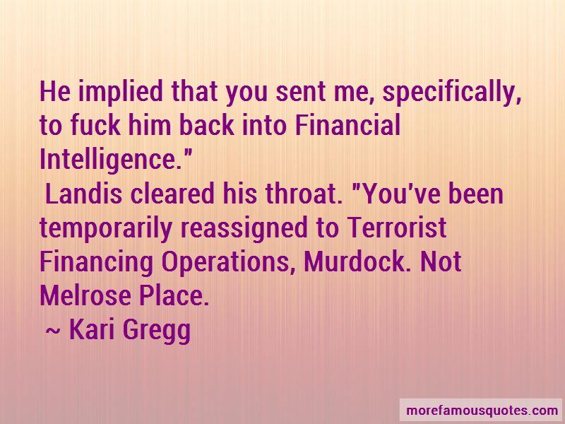 Murdock Quotes