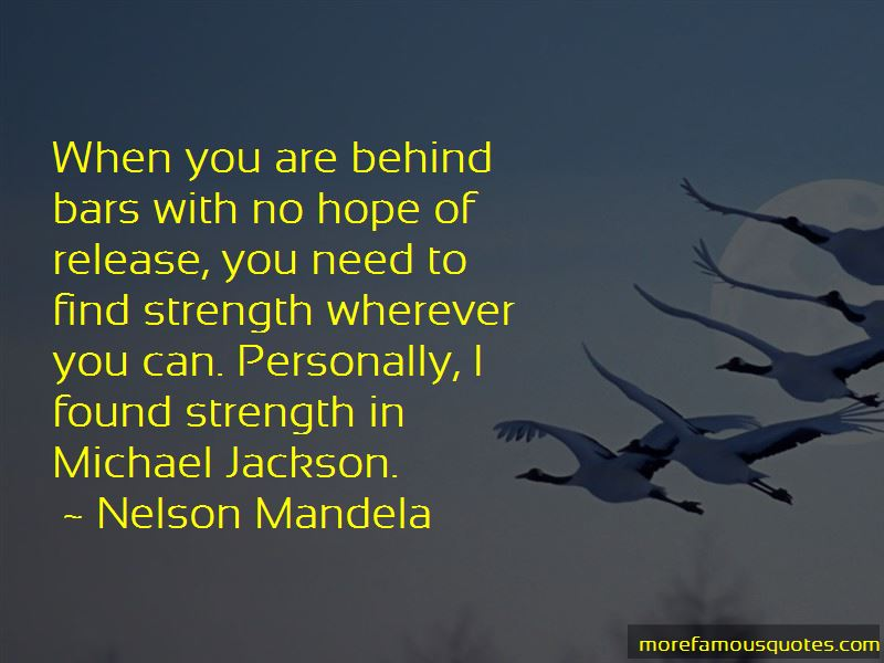 Need To Find Strength Quotes