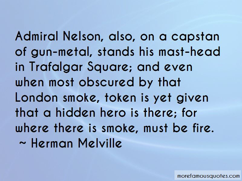 Nelson Admiral Quotes Pictures 2