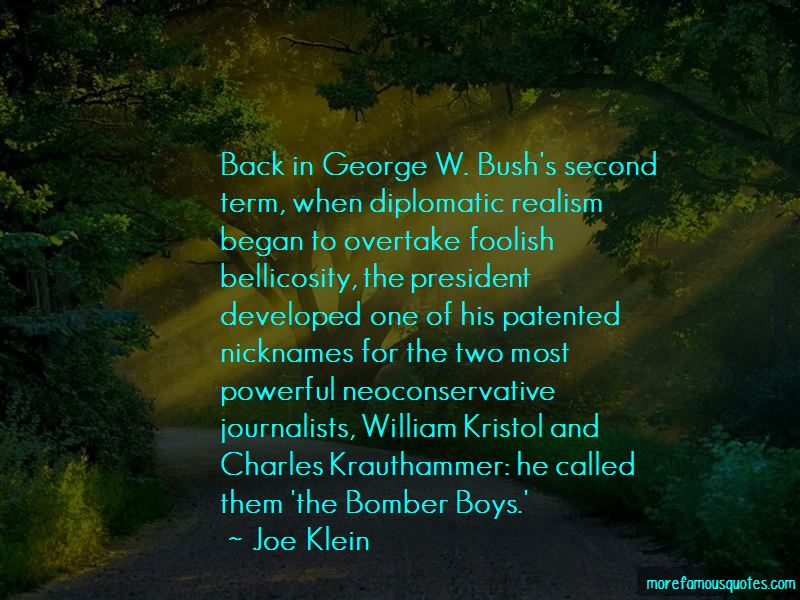 Neoconservative Quotes Pictures 4