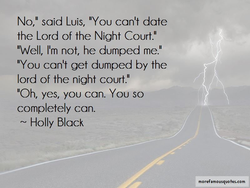 Night Court Quotes Pictures 2