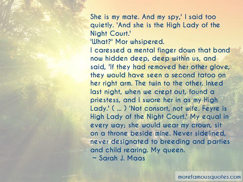Night Court Quotes