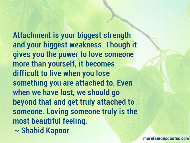 No Attachment Love Quotes Pictures 3