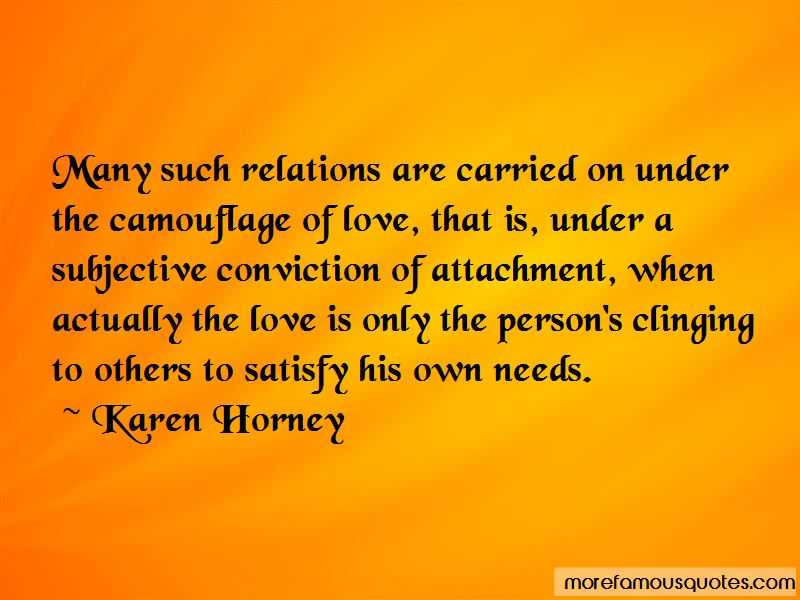 No Attachment Love Quotes Pictures 4