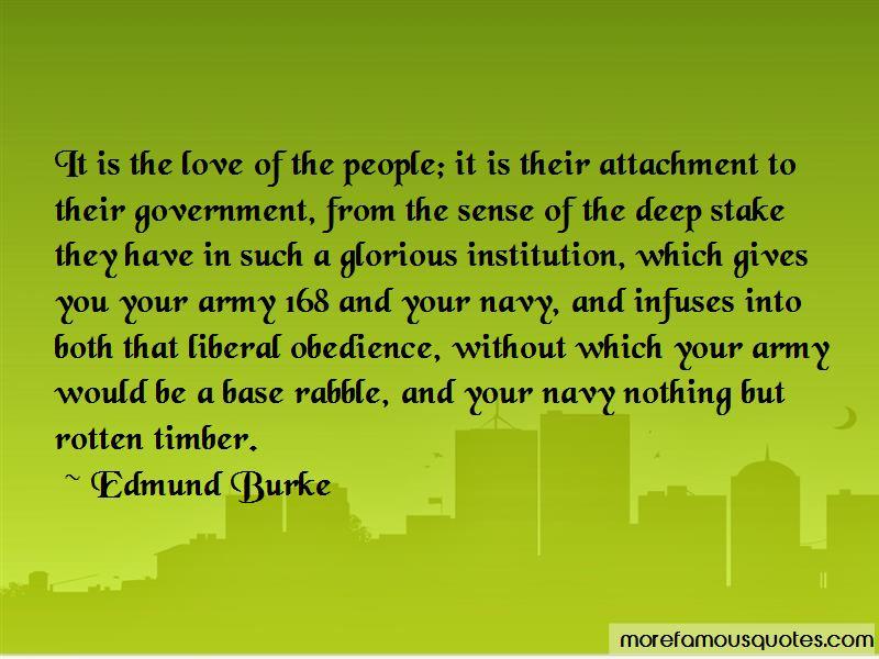 No Attachment Love Quotes