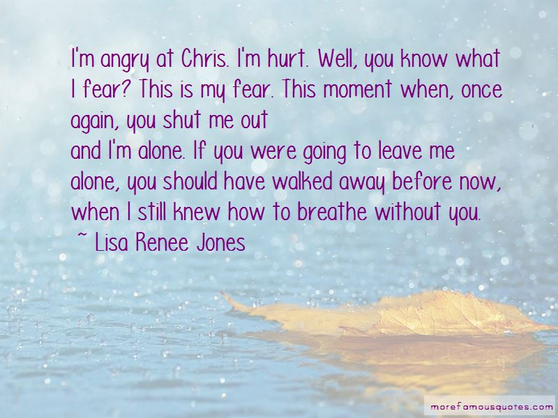 Once Again You Hurt Me Quotes Pictures 4
