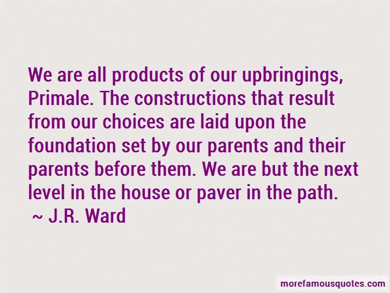 Paver Quotes