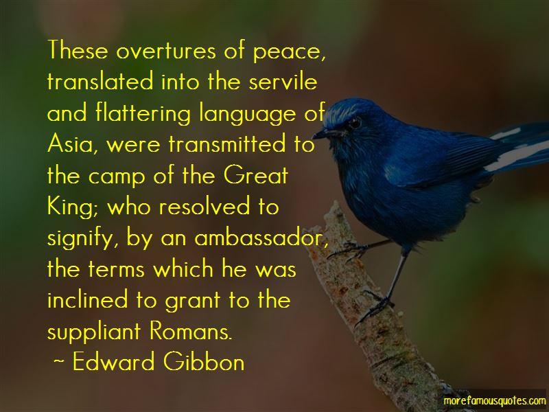 Peace Ambassador Quotes Pictures 3