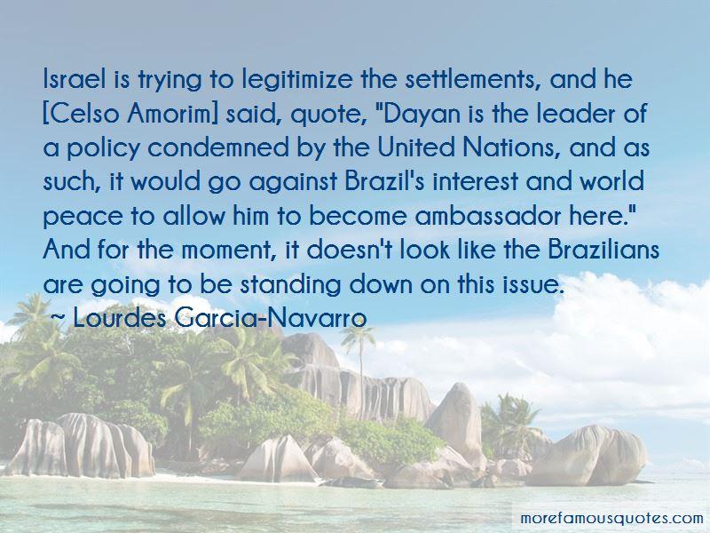 Peace Ambassador Quotes Pictures 4